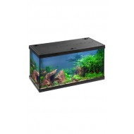 Аквариум EHEIM AQUASTAR-54 LED черный 54 л 63x33x36см