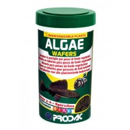 Корм для рыб PRODAC ALGAE WAFER 100мл/45g