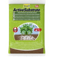 Tetra ActiveSubstrate натуральный грунт для растений 3 л