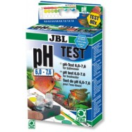 Тест для воды JBL pH Test-Set 6,0-7,6