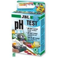 Тест для воды JBL pH Test-Set 7,4-9,0