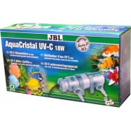 JBL AquaCristal UV-C 18W SERIES II (200-400л)