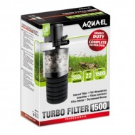 Aquael Turbo Filter 1500 (до 350л)