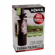 Aquael Turbo Filter 500 (до 150л)