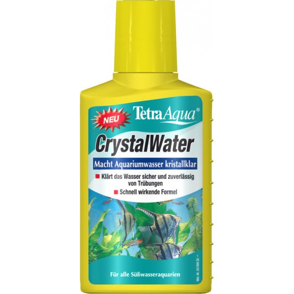 Tetra CrystalWater 250мл на 500л