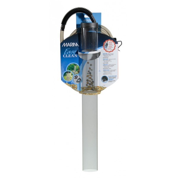 Hagen Marina Easy Clean Gravel Cleaner - Large (400-1000л)